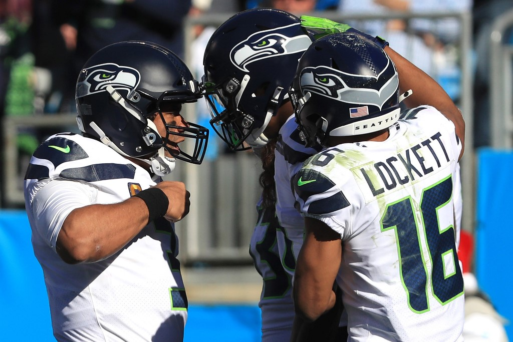 The Seattle offense will need a good game against the Rams