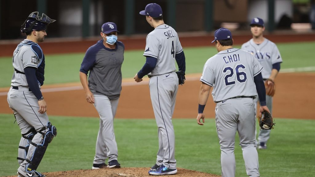 Can the Rays Contend After Trading Blake Snell to the Padres?