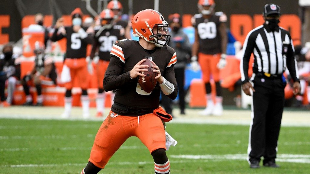NFL Super Wild Card Weekend Picks: Three Keys for the Browns to Beat the Steelers