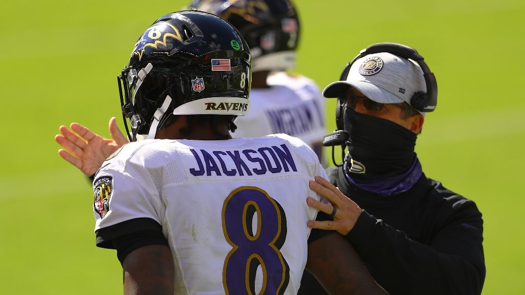 NFL Super Wild Card Weekend Picks: Three Keys for the Ravens to Beat the Titans