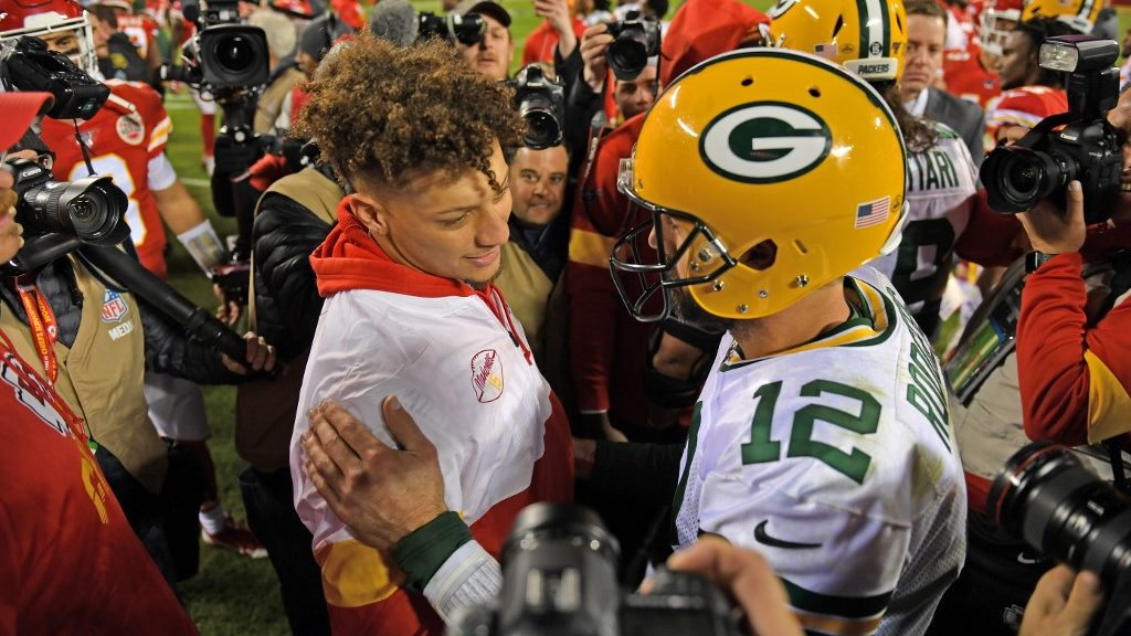 Biggest Benefits of the Bye Week for the Chiefs and Packers
