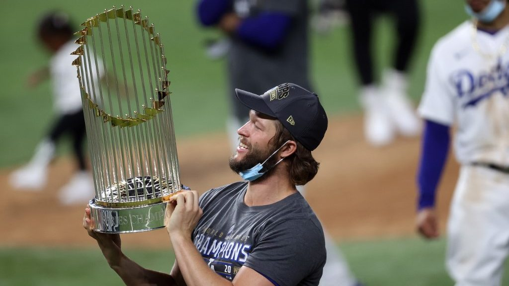 What to Expect From Clayton Kershaw Next Season