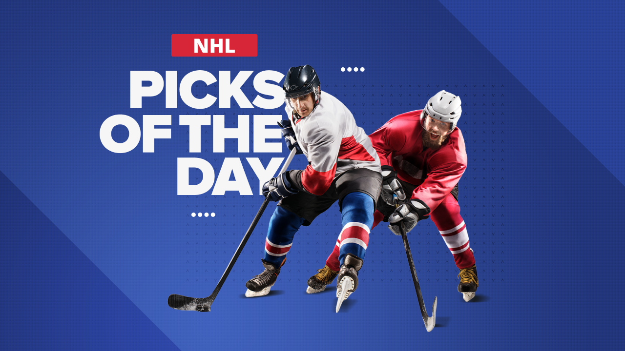 Daily NHL Picks: Moneylines, Pucklines, and Totals
