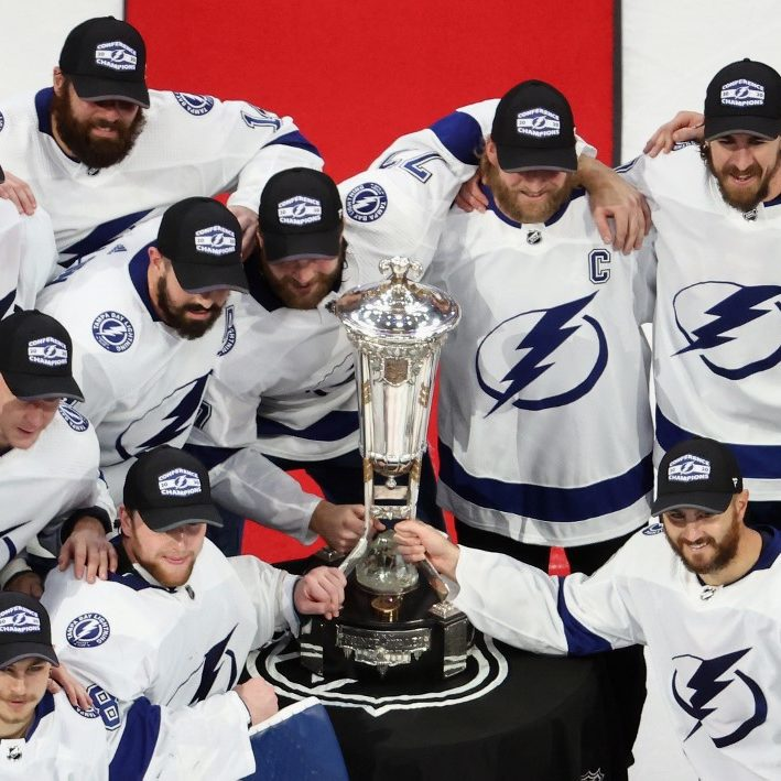 2021 NHL Futures: Finding Value