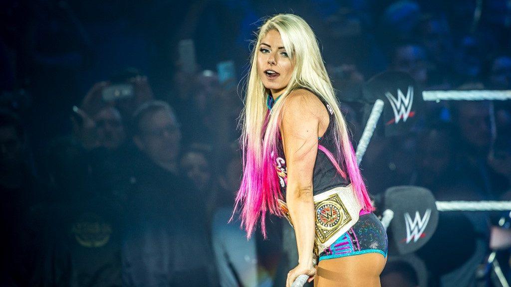 WWE Royal Rumble 2021 Picks and Predictions