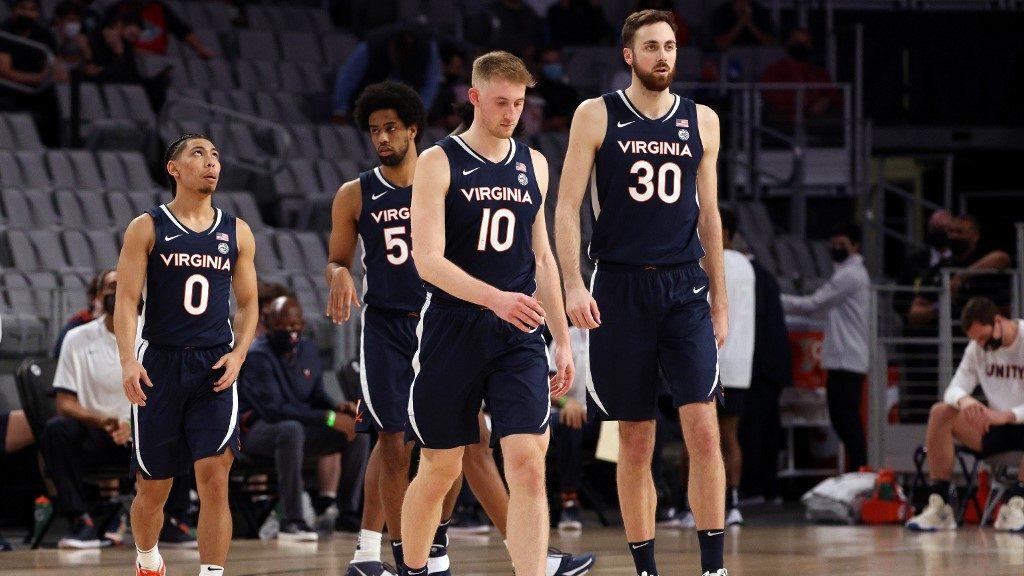 Notre Dame vs. Virginia NCAA Basketball Picks and Predictions