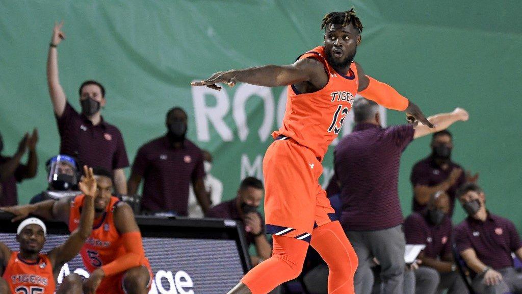 Auburn vs. Georgia NCAA Basketball Picks and Predictions