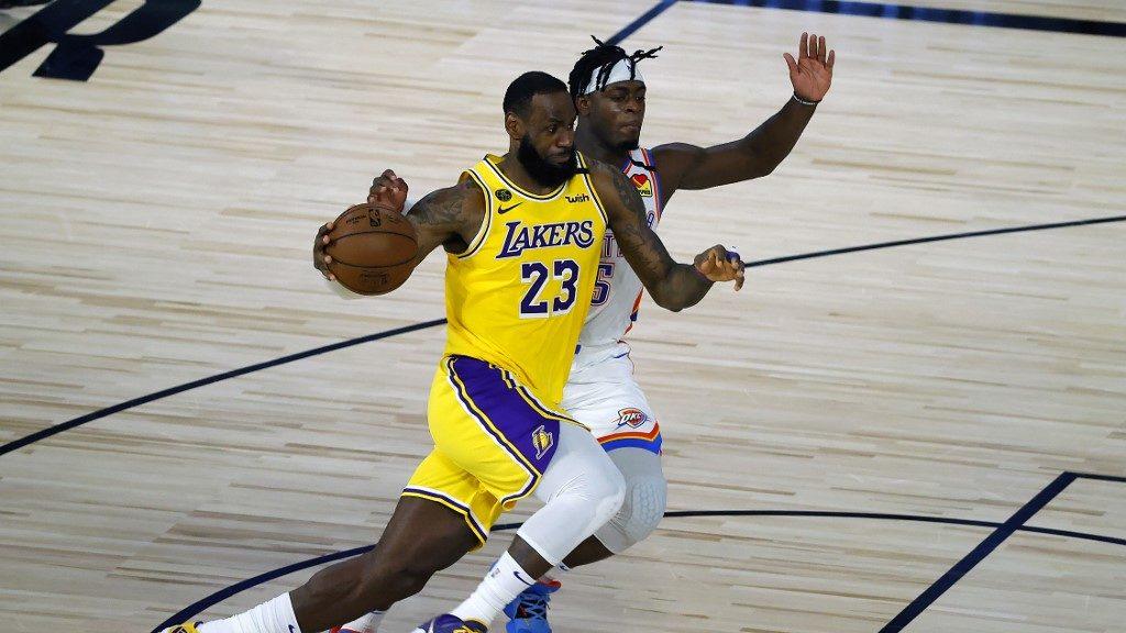 Lakers vs. Thunder: NBA Picks and Predictions