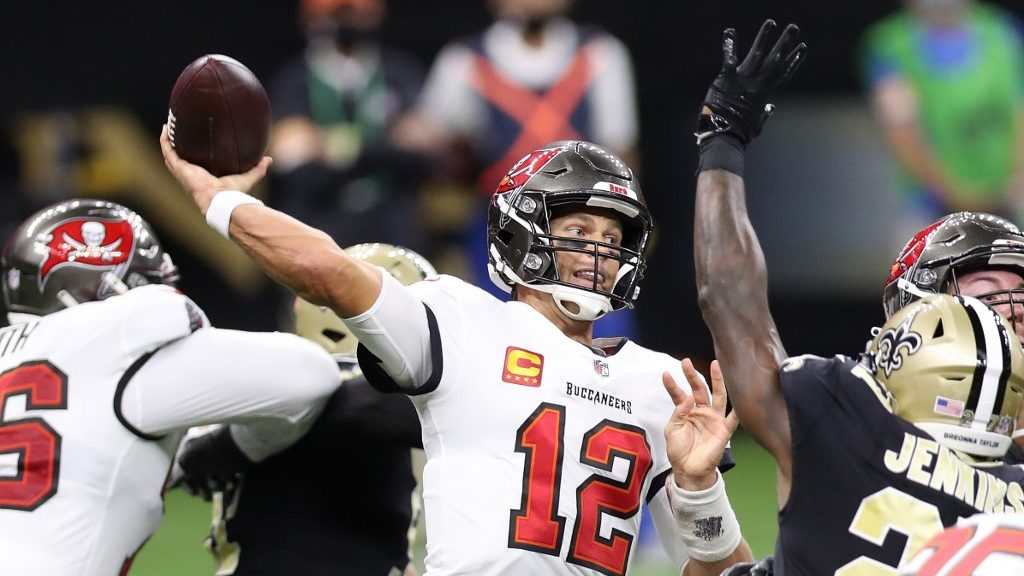 NFL Divisional Round Fades