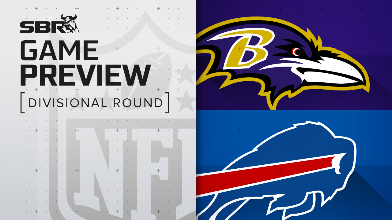 Ravens vs. Bills: NFL Divisional Round Picks and Game Predictions
