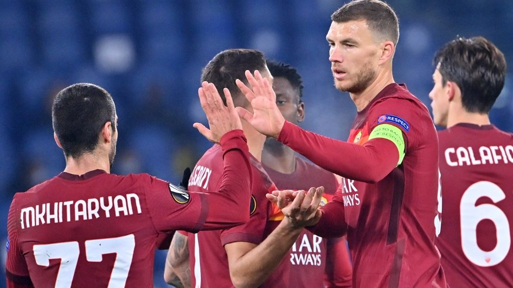 Serie A Round 18 Betting Picks: Two-Team Parlay at +134