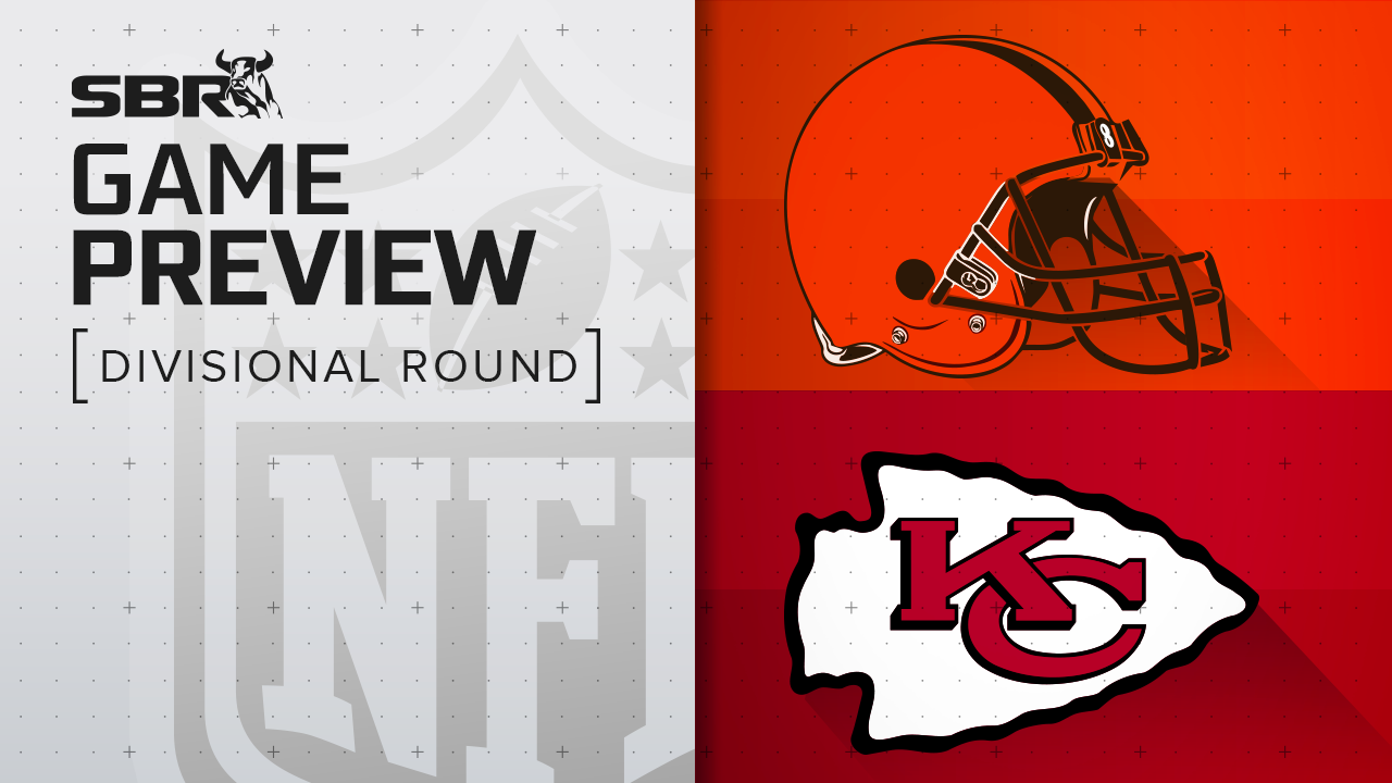 Browns vs. Chiefs NFL Divisional Round Picks and Game Predictions
