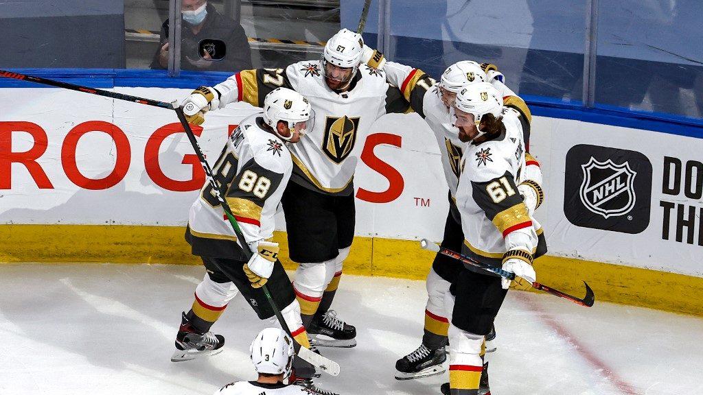 Ducks vs. Golden Knights: NHL Picks and Predictions