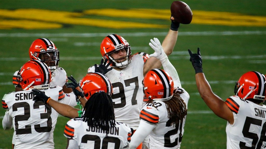 Three Keys for the Browns to Beat the Chiefs