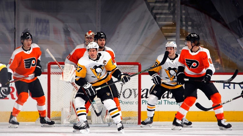 Penguins vs. Flyers: NHL Picks and Predictions
