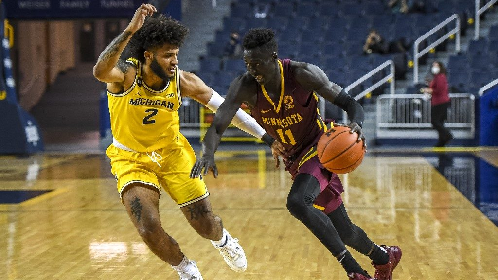 Michigan vs. Minnesota: NCAA Basketball Picks and Predictions