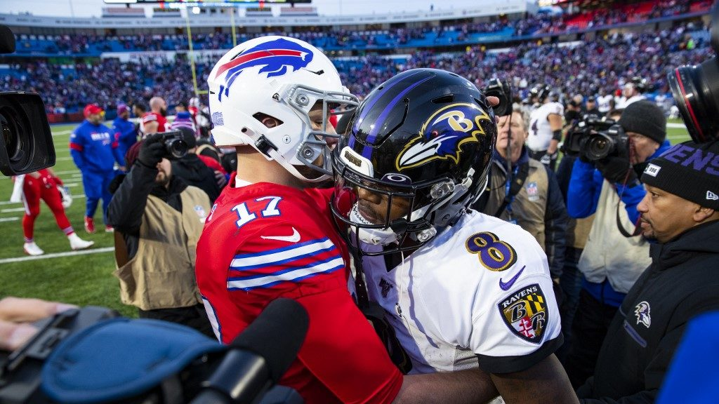 NFL Divisional Round Game by Game Guide: Matchups, Stats and Trends, Injury Report and Odds