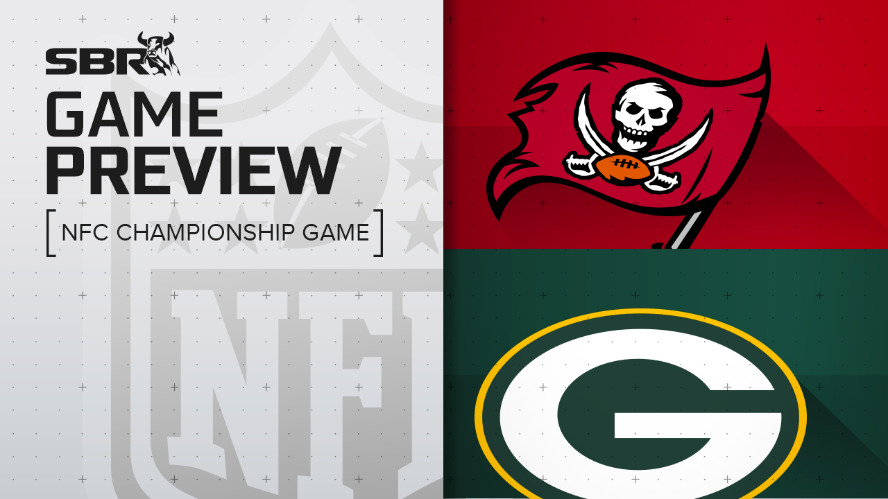 Buccaneers vs. Packers: NFC Championship Game Picks and Game Predictions