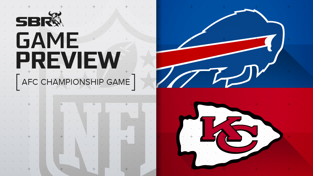 Bills vs. Chiefs: AFC Championship Game Picks and Predictions