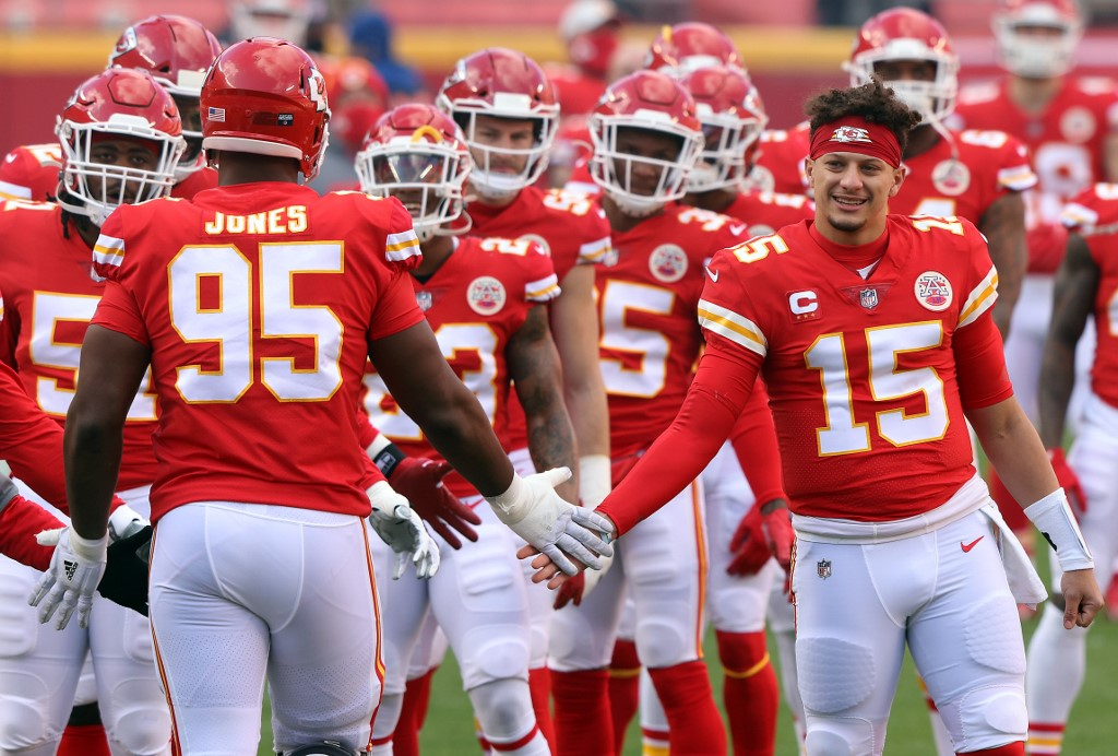 Bills vs. Chiefs AFC Championship Game Picks and Predictions