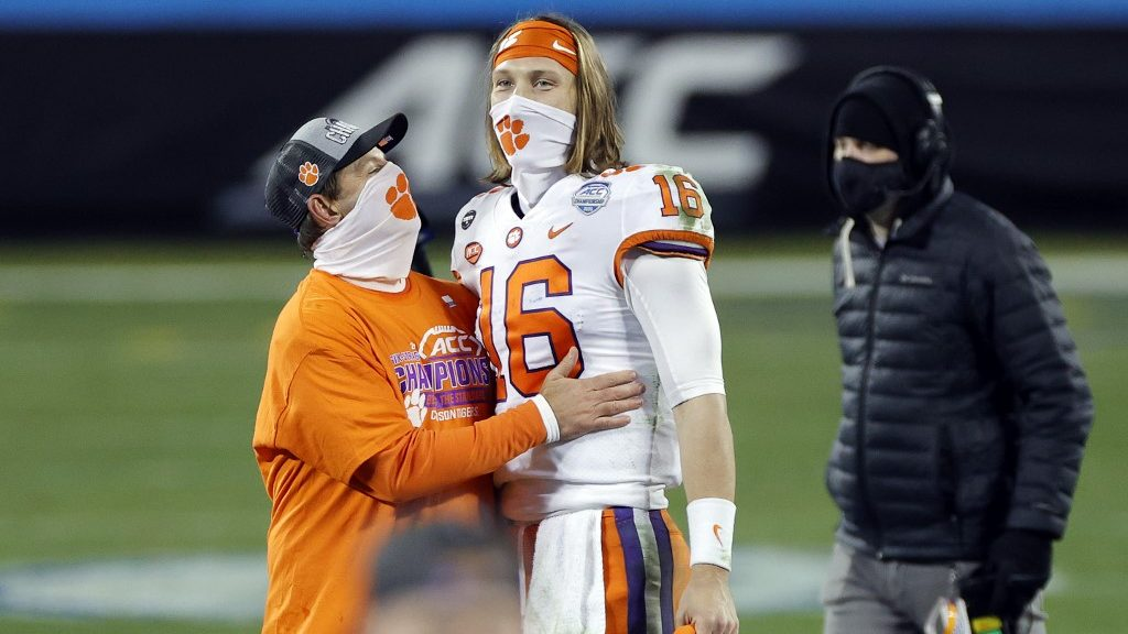 Can Clemson Compete Without Trevor Lawrence?