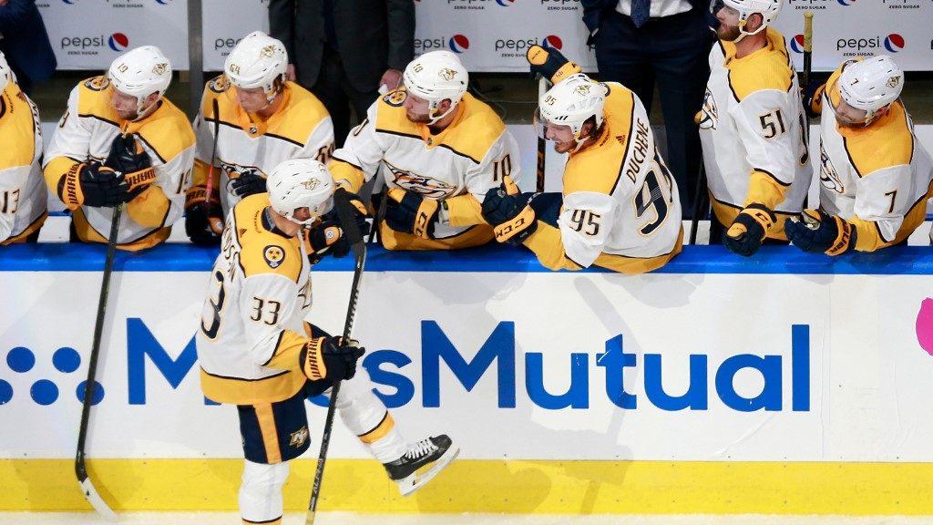 Predators vs. Stars: NHL Picks and Predictions