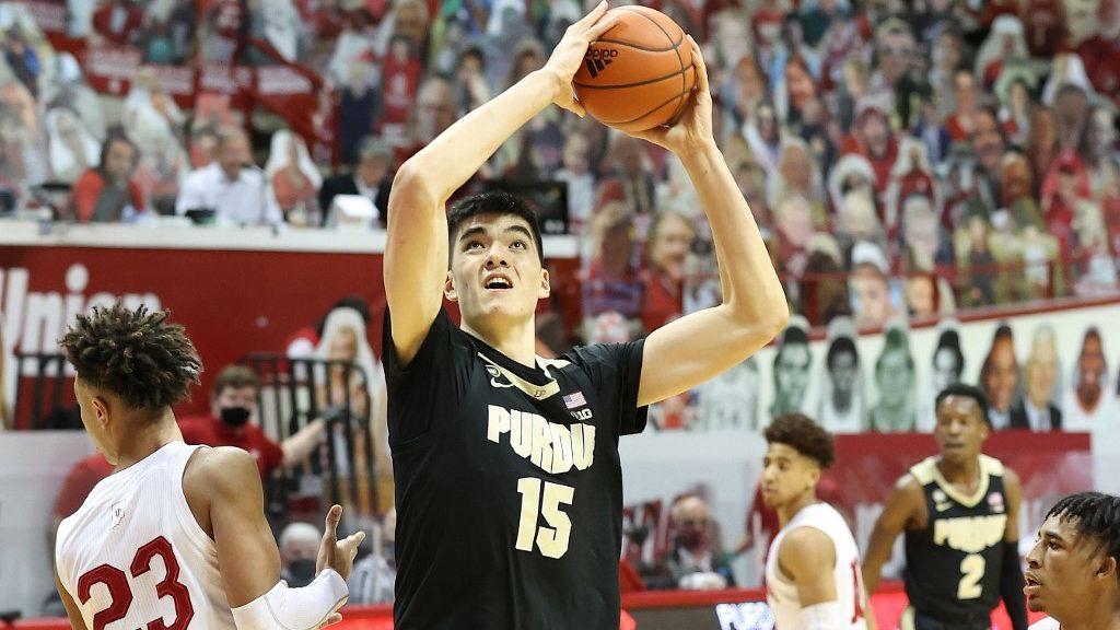 Michigan vs. Purdue: NCAA Basketball Picks and Predictions