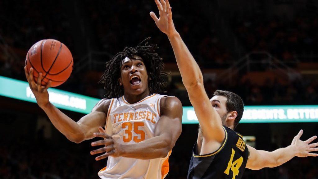Missouri vs. Tennessee: NCAA Basketball Picks and Predictions