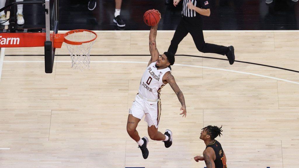 Clemson vs. Florida State: NCAA Basketball Picks and Predictions