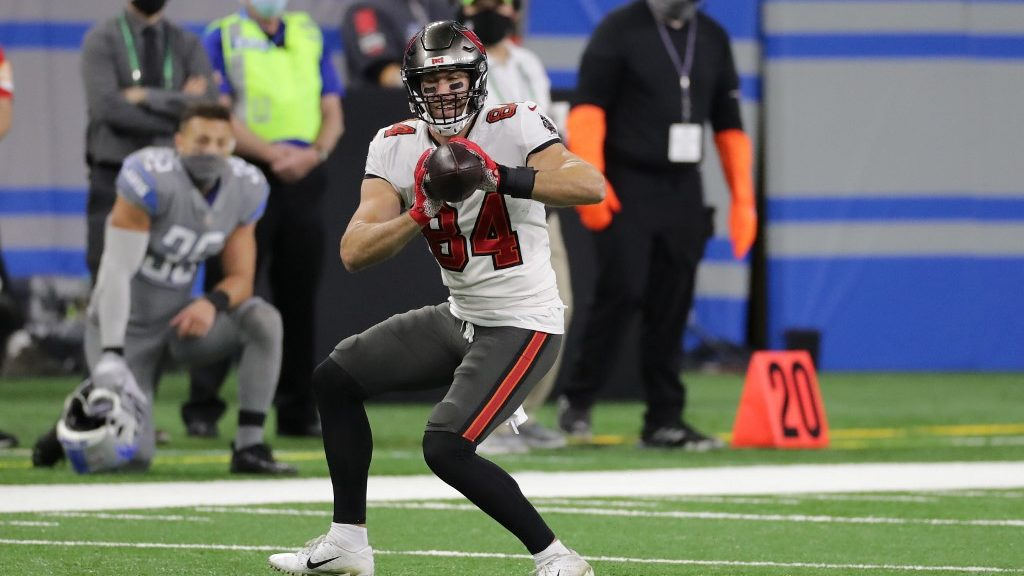 NFL Conference Championship Touchdown Scorers: Make Tampa Brate Again