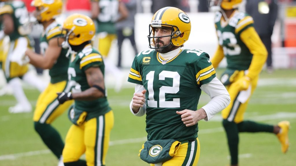 What's Next for Aaron Rodgers and the Packers?