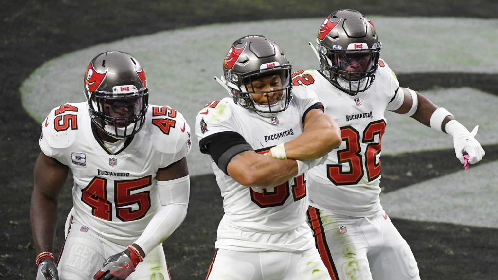 Why the Buccaneers Can Beat the Chiefs in Super Bowl LV