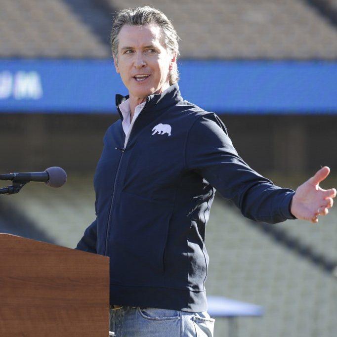 US Politics Prop Betting Odds to Remove Governor Newsom Climb