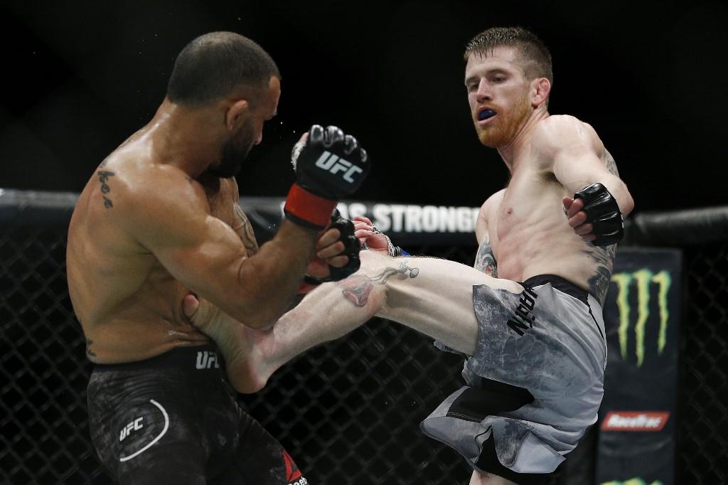 Cory Sandhagen. Top Picks for UFC Fight Night: Overeem vs. Volkov