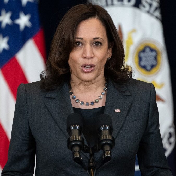 2024 US Elections: Kamala Harris Favoured Over Biden and Field