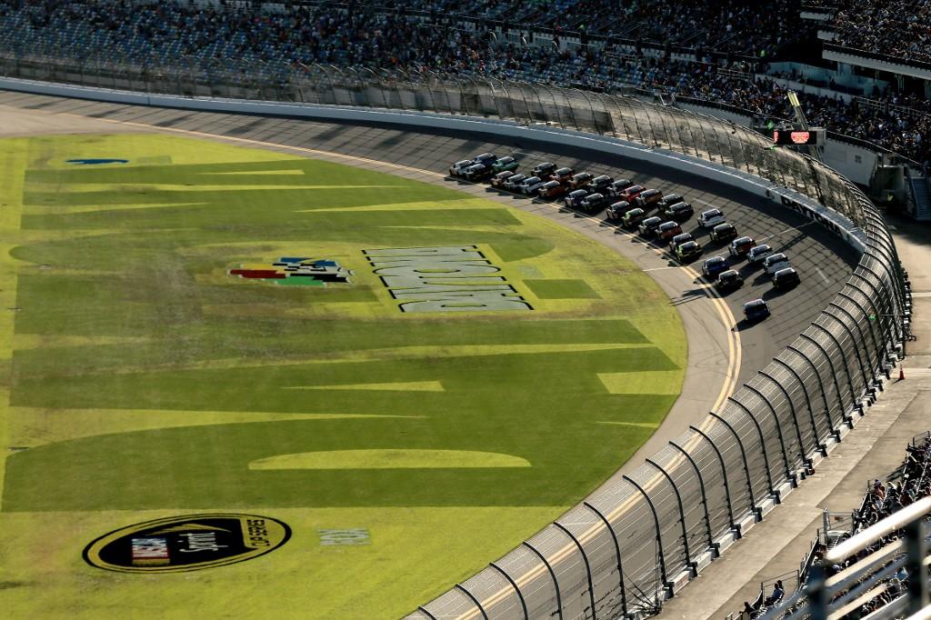 Daytona Superspeedway