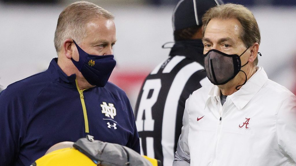 Can Notre Dame Reach the College Football Playoff Again?