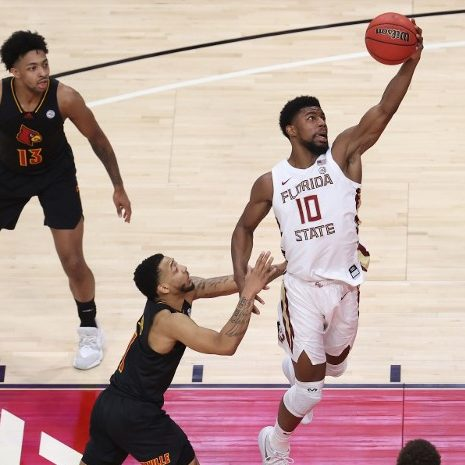 Virginia vs. Florida State: NCAA Basketball Picks and Predictions