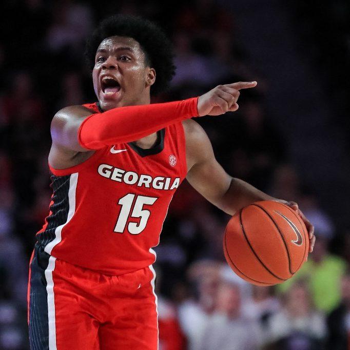 Missouri vs. Georgia: NCAA Basketball Picks and Predictions