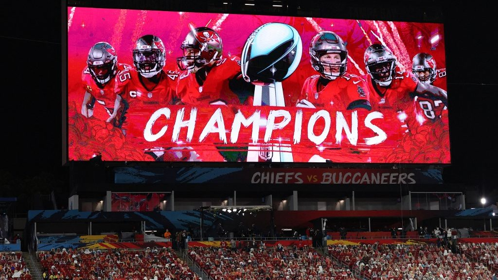 Three Reasons Why the Buccaneers Won't Repeat as Super Bowl Champions