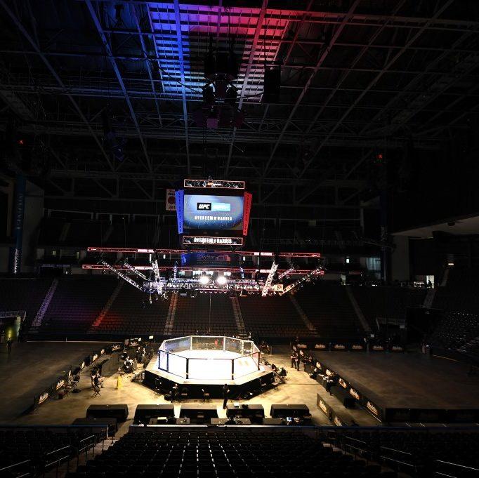 UFC 258: Kamaru Usman vs. Gilbert Burns Recap