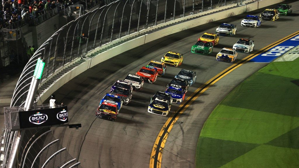 O'Reilly Auto Parts 253 at Daytona Preview and Best Bet