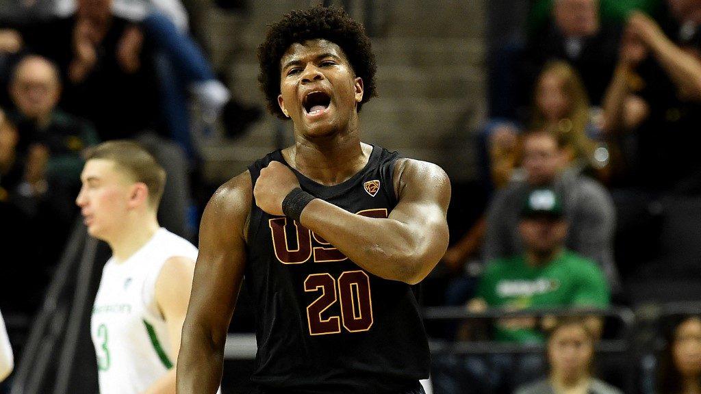 Oregon vs. USC: NCAA Basketball Picks and Predictions