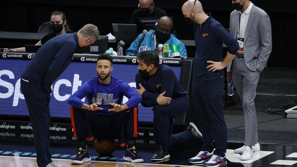 Warriors vs. Knicks: NBA Picks and Predictions