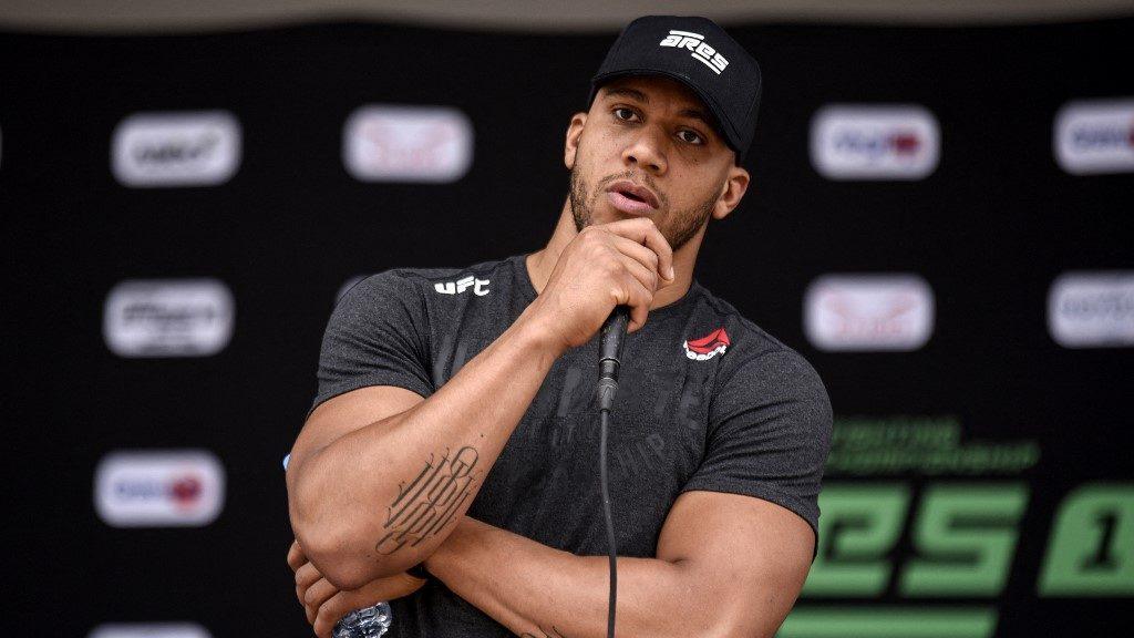 UFC Fight Night: Rozenstruik vs. Gane Main Event Picks and Betting Odds
