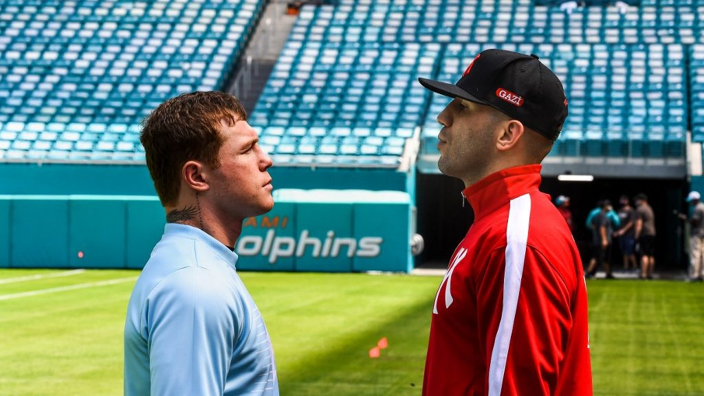 Canelo Alvarez vs. Avni Yildirim Picks and Betting Odds Preview