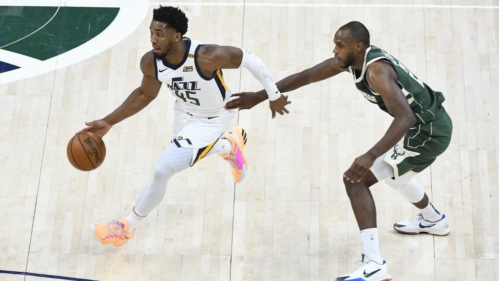 Lakers vs. Jazz: NBA Picks and Predictions