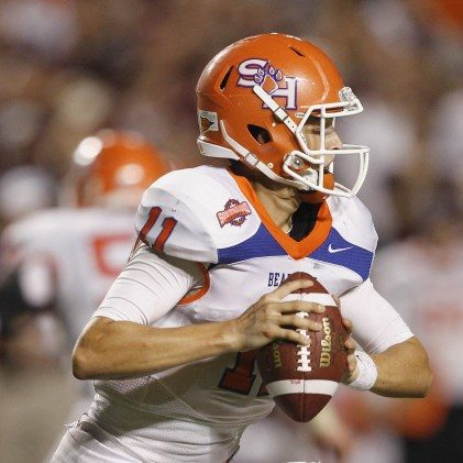 SE Louisiana vs. Sam Houston State FCS Spring Week 3 Picks and Game Predictions