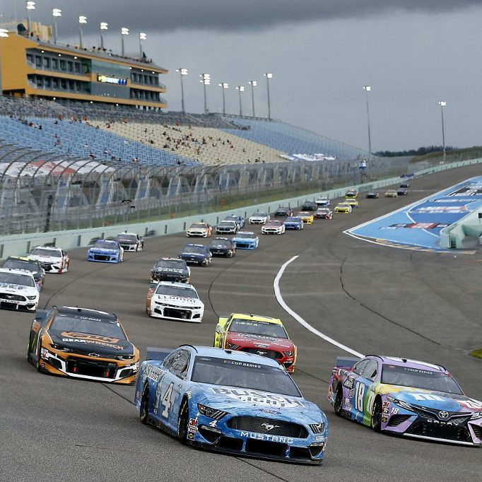 Dixie Vodka 400 Preview and Best Bet