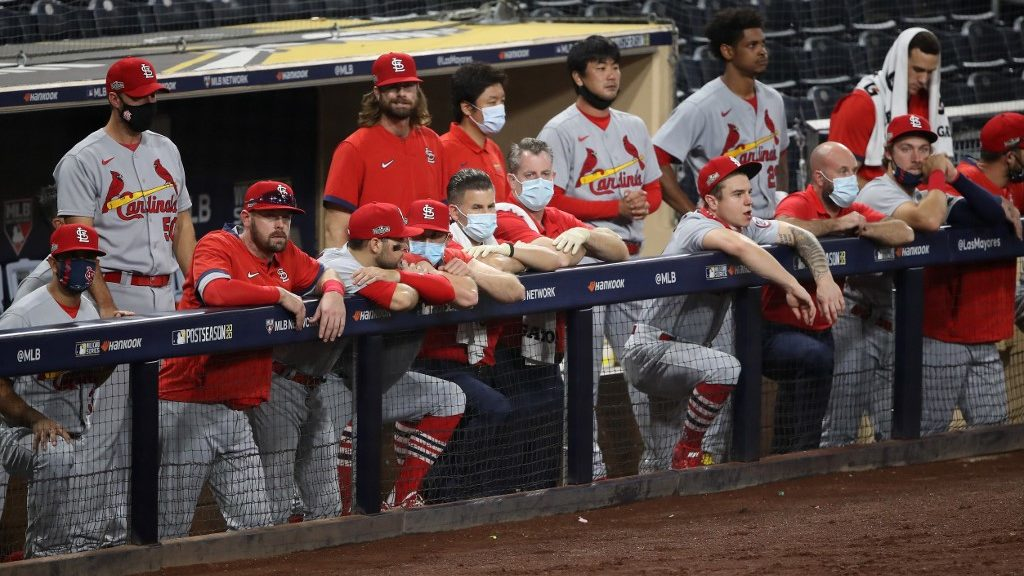 National League Central Preview and Predictions